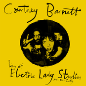 Live at Electric Lady Studios