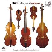 Fretwork: J.S. Bach: Alio modo -