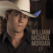 William Michael Morgan: William Michael Morgan EP