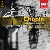 Garrick Ohlsson: Chopin: Preludes & Nocturnes