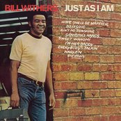 Bill Withers - Just As I Am Artwork