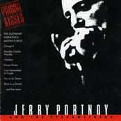 Jerry Portnoy: Poison Kisses
