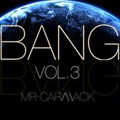 Mr. Carmack: Bang, Vol. 3