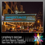 Umphrey's McGee: Live from Beacon Theatre