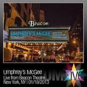Umphrey's McGee: Live from Beacon Theatre