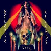 Relapse Sampler 2012