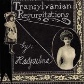 Rasputina: Transylvanian Regurgitations