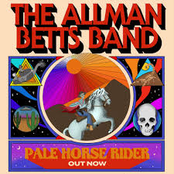 The Allman Betts Band: Pale Horse Rider / Magnolia Road