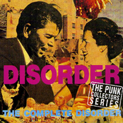 Disorder: The Complete Disorder
