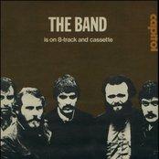 The Band ae732aeb1bbe482bb46d4b77c195281d
