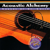 Acoustic Alchemy: Sounds of St. Lucia