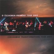Proměny tour 2003