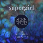 Supergirl (feat. Alle Farben & YOUNOTUS)