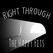 Right Through - Single