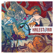 Halestorm: ReAnimate: The Covers EP