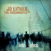 JD Eicher: Into Place