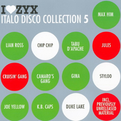 ZYX Italo Disco Collection 5 (CD 2)