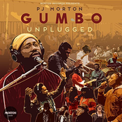 PJ Morton: Gumbo Unplugged (Live)