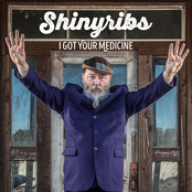 Shinyribs: I Got Your Medicine