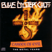 Career Of Evil - The Metal Years