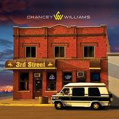 Chancey Williams: 3rd Street