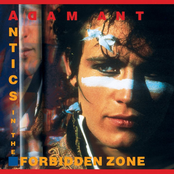 Adam Ant: Antics In The Forbidden Zone