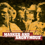 Shirley Caesar: Masked And Anonymous Music From The Motion Picture