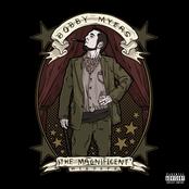 The Magnificent - Mixtape (2012)