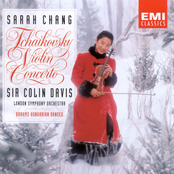Sarah Chang: Tchaikovsky Violin Concerto