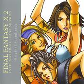Final Fantasy X-2 International + Last Mission Original Soundtrack