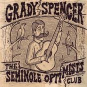 Grady Spencer: The Seminole Optimists Club