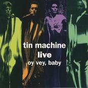 Live: Oy Vey, Baby