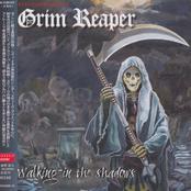 Steve Grimmett's Grim Reaper: Walking In The Shadows [Japanese Edition]
