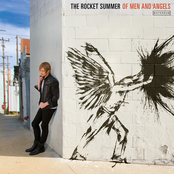 The Rocket Summer: Of Men And Angels