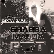 Dexta Daps: Shabba Madda Pot - Single