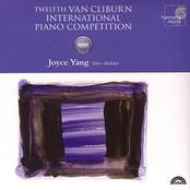 Joyce Yang: 12th Van Cliburn International Piano Competition: Silver Medalist