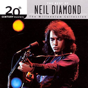 The Best Of Neil Diamond - 20th Century Masters: The Millennium Collection