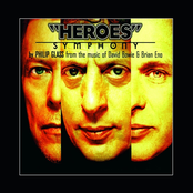 American Composers Orchestra: Philip Glass: Heroes Symphony