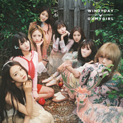 Oh My Girl: Windy Day