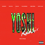 YOSHI (feat. tha Supreme, Fabri Fibra & Capo Plaza) [prod. Strage [Remix]]