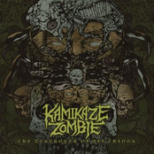 Kamikaze Zombie: The Destroyer of All Things