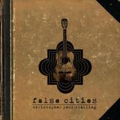 Christopher Paul Stelling: False Cities
