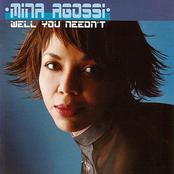 Mina Agossi Drive Radio G! Angers