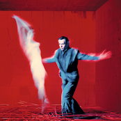 Peter Gabriel: Us