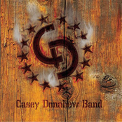 Casey Donahew: Casey Donahew Band
