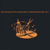 sula bassana and the nasoni pop art experimental band