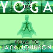 Yoga To Jack Johnson