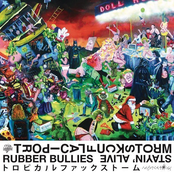Tropical Fuck Storm: Rubber Bullies / Stayin' Alive