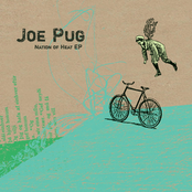 Joe Pug: Nation of Heat EP