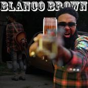 Blanco Brown - EP